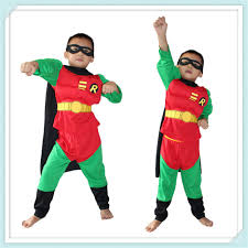 halloween costume robin popular robin costume boys buy cheap robin costume boys lots from