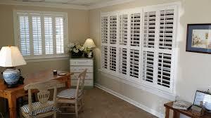 plantation shutters for lancaster county va custom plantation