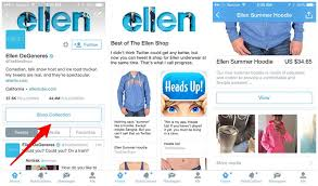 twitter expands shopping experience with product pages recode