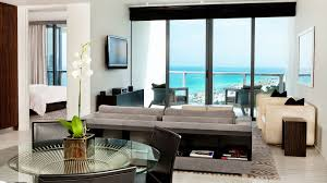 miami hotel suites w south beach