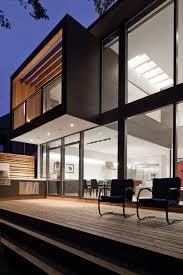 modern concrete pole house design exterior houses square shape is