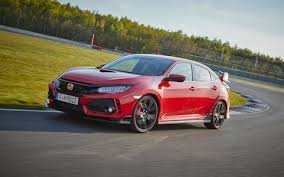 honda civic sportback 2017 honda civic type r driven the built godzilla of