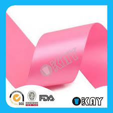 3 inch satin ribbon plain 3 inch doudle faced satin ribbon okaycommodity