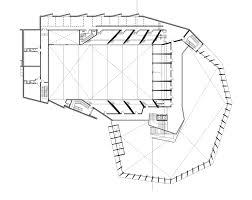 theatre floor plans gallery of luxury village and mercury theatre project meganom 19