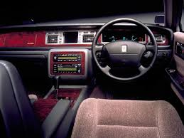 toyota century toyota century generations technical specifications and fuel economy