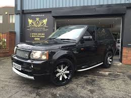 land rover sport 2012 land rover range rover sport 4 2 v8 supercharged 2012