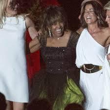 Ike Tina Turner Halloween Costumes Tina Turner Wedding Pictures Popsugar Celebrity