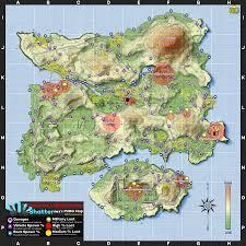 Desert Map Pubg Desert Map Tease Image Gallery Hcpr