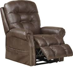 catnapper ramsey 4857 power lift recliner lay out recliner with