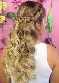 hair braiding styles long hair hang back 100 trendy long hairstyles for women to try in 2017 fashionisers