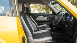 Mahindra Reva E20 Interior Mahindra Reva E2o Carwale