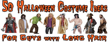 ideas for costumes costume ideas for haired men