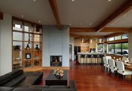 layouts of houses large room layout ideas in modern country house interior in canada