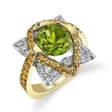 cleopatra wedding ring sami jewelry custom design