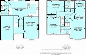 4 bedroom detached house for sale in barrington way wellington