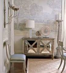 wood and mirrored console table wood mirrored console table enjoyable capture furniture living room