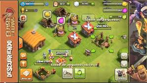 clash of clans wallpaper background banner for youtube and background