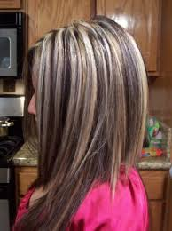 pics of women with blonde hair with lowlights blonde highlights with brown lowlights underneath misc