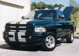 98 dodge ram 1998 dodge ram ss t information and photos