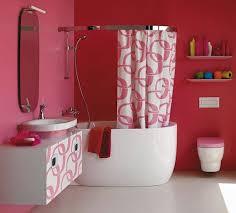decorate bathroom in fuchsia room decorating ideas u0026 home