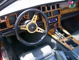 1987 greenwood corvette joeyc483 1987 chevrolet corvette specs photos modification info