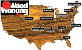 Woodworking Shows by Woodworking Shows 2013 Calendar