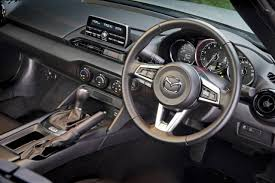 mazda roadster all new mazda mx 5 on sale in australia from 31 990