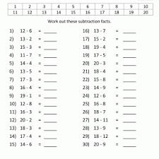 math worksheets for 2nd grade column subtraction 3 digits 2 kelpies