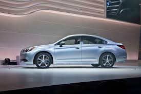 subaru legacy 2016 2015 subaru legacy debuts at 2014 chicago auto show automobile