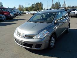 nissan tiida 2008 hatchback 2008 nissan versa 1 8 sl hatchback vancouver autos for sale