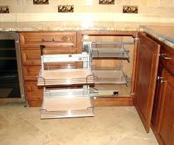 kitchen cabinet space saver ideas kitchen cabinet space savers space saving cabinets idea