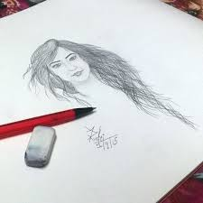 how to do pencil sketch how to learn pencil drawing from scratch quora