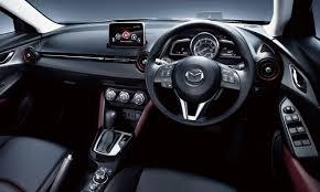 Mazda 3 Interior 2015 Driven Mazda Cx 3 Carmag Co Za