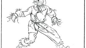 Coloring Pages Wizard Of Oz A Wizard Of Oz Coloring Pages Wizard Of Oz Coloring Pages