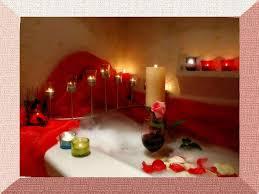 sorprese con candele sorprese romantiche per lui foto tempo libero pourfemme