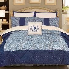 Polo Bedding Sets Us Polo Assn Hayward 7 Bed In A Bag By U S Polo Assn