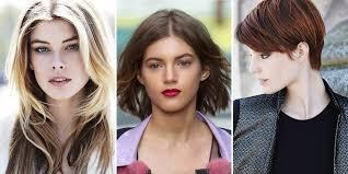 coupe carrã cheveux fins cheveux fins 30 coupes de cheveux pour faire monter le volume