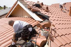 S Tile Roof Navarro Roofing S Tile Roof Palos Verdes
