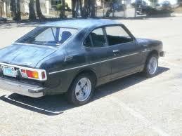 1974 toyota corolla for sale 1974 toyota corolla 2 door deluxe coupe te27 mango for sale