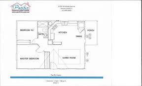 Standard Pacific Homes Floor Plans by Reynoso Homes San Diego