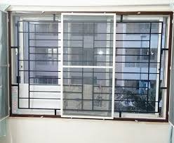 Mosquito Net Roller Blinds Space Interior