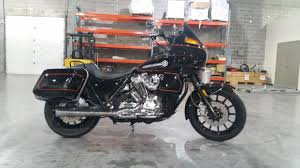 fxr t motorcycles for sale