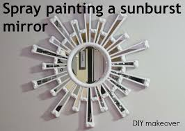 Mirrors For Walls by Decorating Pretty Gold Sunburst Mirror For Wall Accessories Ideas