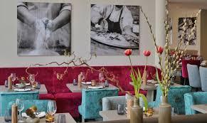 Restaurant Esszimmer In Marburg Rosenpark Sanierung Das Passiert Im Neuen Jahr Vila Vita Hotel