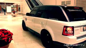 toy range rover 2012 range rover supercharged toy motorsports edition youtube