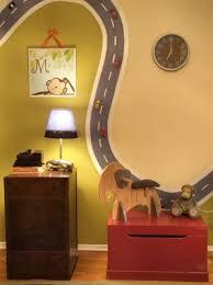 deco chambre enfant voiture 10 idées peintures pour chambre d enfant peinture chambre enfant