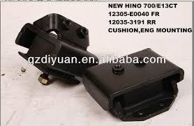 hino 700 truck engine cushion for e13ct buy truck engine cushion