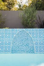 pool designs waterfall projects socal pool designer