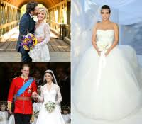 best for wedding 15 best wedding dresses of all time photos