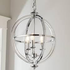 Orb Ceiling Light Classic 3 Light Orb Lantern Shades Of Light